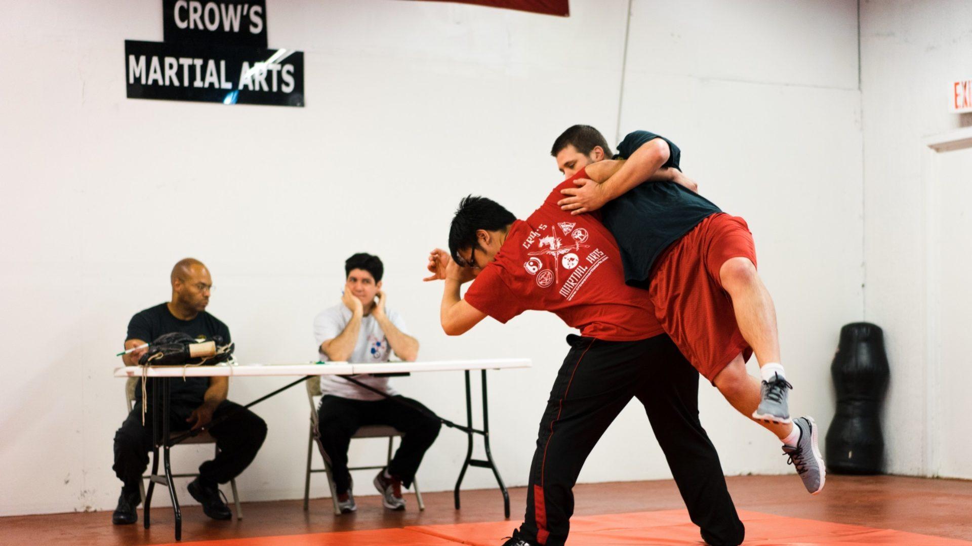 Crow's Martial Arts LLC